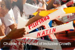 In Pursuit of Inclusive Growth