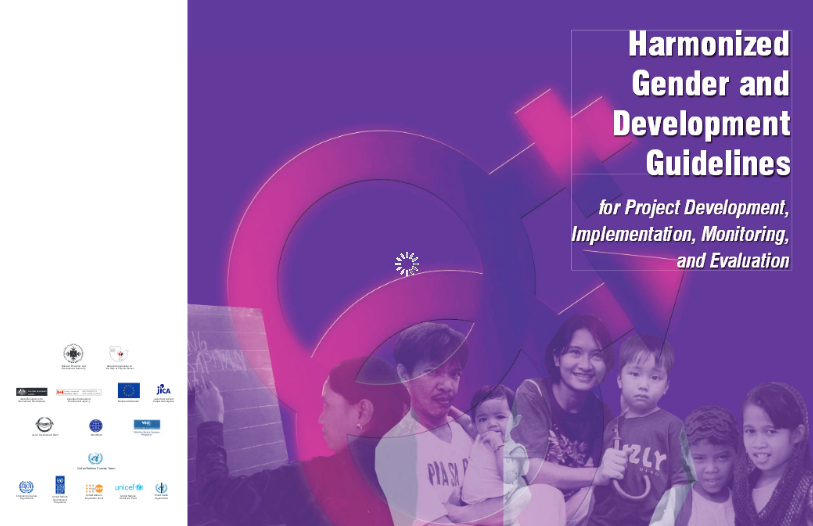 Harmonized Gender and Development Guidelines