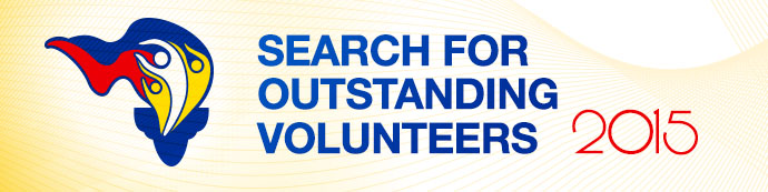 PNVSCA Search for Outstanding Volunteers1