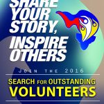 Search for Outstanding Volunteers 2016