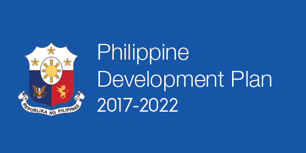 Philippine Development Plan 2017-2022
