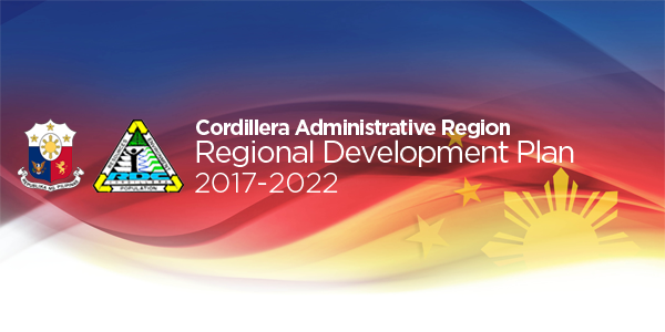 Cordillera Regional Development Plan 2017-2022